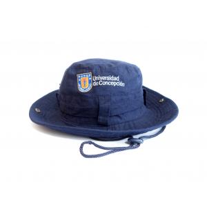 Gorro Pescador Azul
