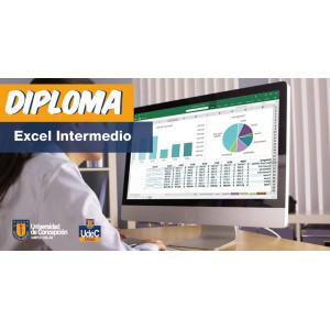 Diploma en Excel Intermedio