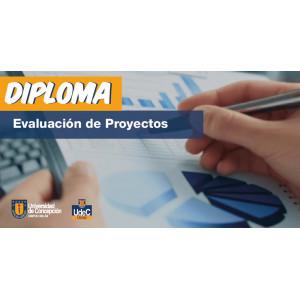 Diploma en Evaluación de Proyectos