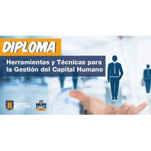 Diploma Herramientas y Técnicas para la Gestión del Capital Humano