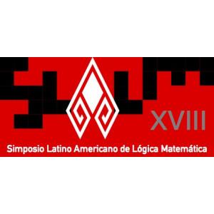 Simposio Latino Americano Lógica Matemática (Tardía)