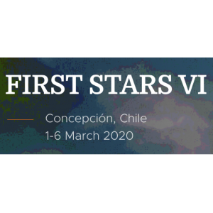 Conference  First Stars VI