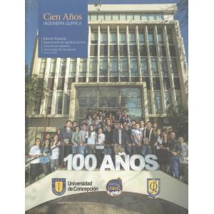 Revista Cien Años Ing. Química Ed. Especial Centenario UdeC