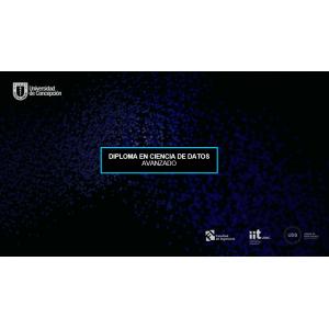 Diploma Ciencia de Datos Avanzado (online), valor general