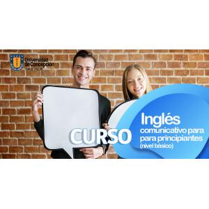 Inglés Comunicativo para Principiantes (Nivel Básico)