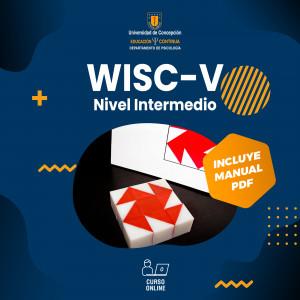 WISC V Intermedio