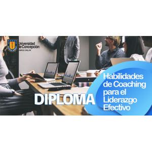 Diploma en Habilidades de Coaching para el Liderazgo Efectivo