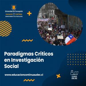 Paradigmas Críticos en Investigación Social