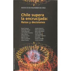 Chile supera la encrucijada
