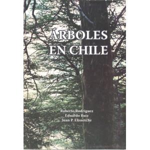 Árboles en Chile
