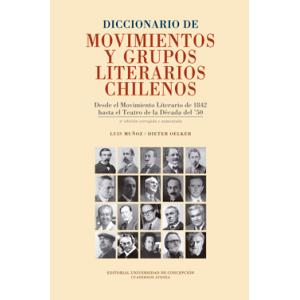 Diccionario de movimientos y grupos literarios