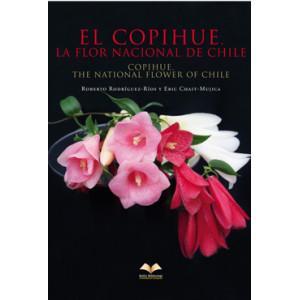 El Copihue. La flor nacional de Chile