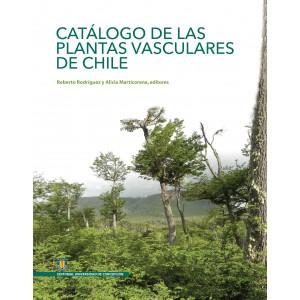 Catálogo de Plantas Vasculares de Chile