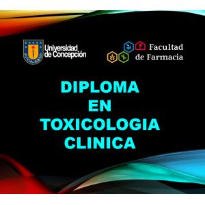 Diploma En Toxicología Clínica 2019