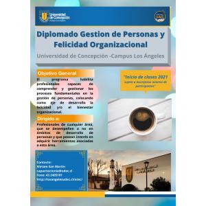 Matricula Diplomado Gestion de Personas y Felicidad Organizacional v2021