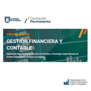 Matricula Diplomado en Gestion Financiera y Contable V2021