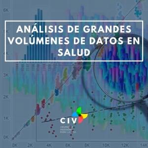 Curso Análisis de Grandes Volúmenes de Datos en Salud, valor general