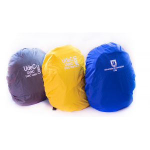 Cubre mochila UdeC