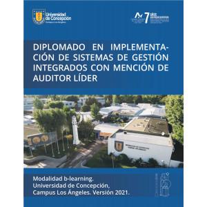 Arancel 10% Dscto Diplomado ISGICAL (Implementacion de Sistemas de Gestion Integrados con Mencion...